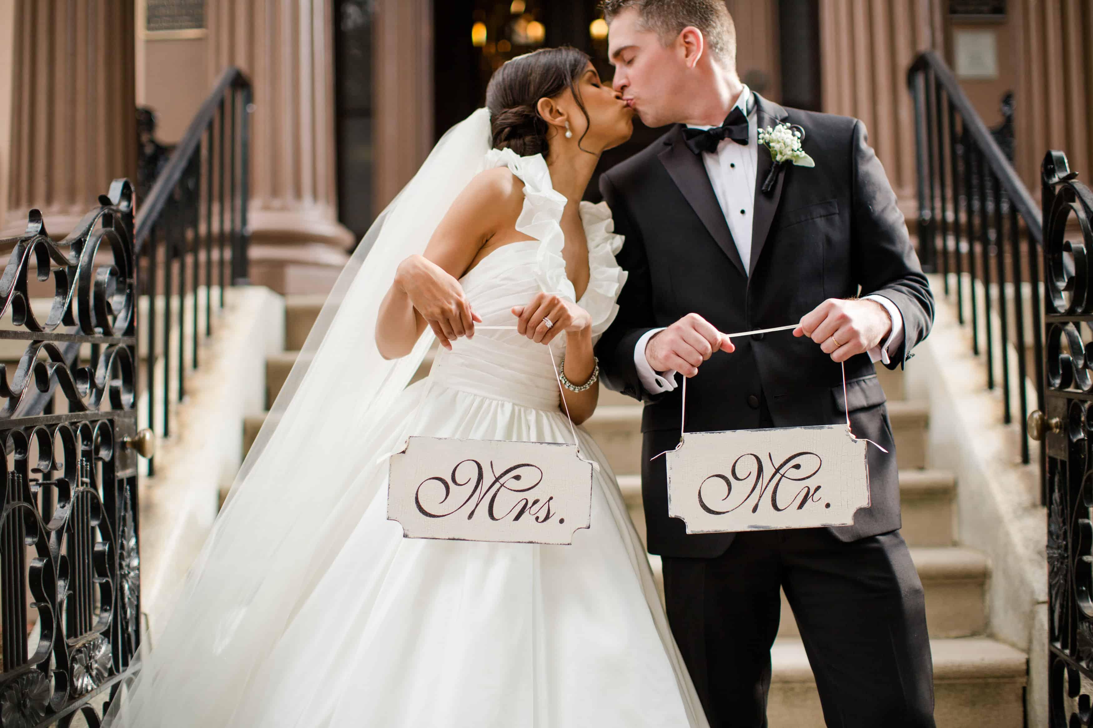 Plan the perfect wedding