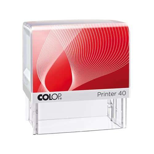 PRINTER 40 printaporter