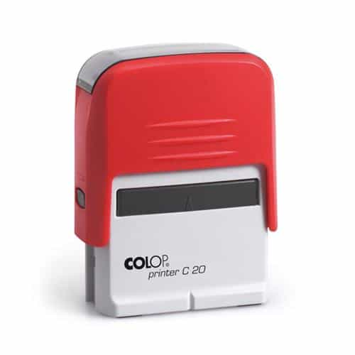 PRINTER C20 RED