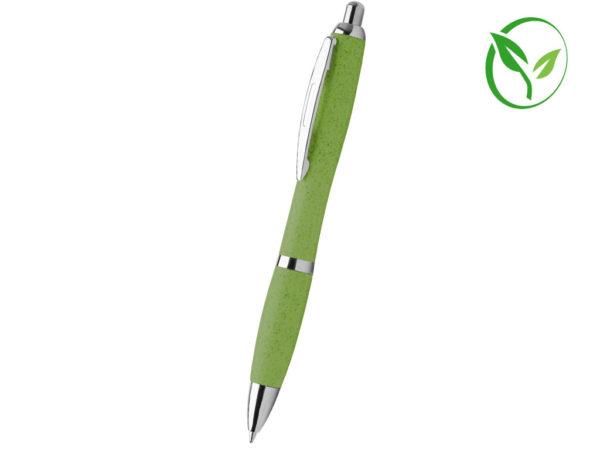 pix reciclat verde
